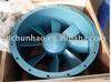 Marine axial-flow Fan