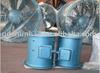 Marine ventilation fans