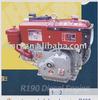 water cooled diesel engine R19