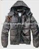 windbreak outerwear