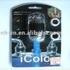 dynamo led faucet CE ROHS LFGB