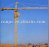 flat top crane SS260, topless