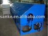 round pipe polishing machine