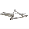Alloy Suspestion Bicycle Frame