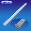 T5/T8 type double Led tube light fixture fluorescent lamp fixture