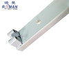 double 8ft Fa8 LED tube light fixtures LED lamp base