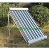 vacuum tube solar collectors with heat pipe