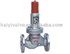 Safety Back-flow Valve