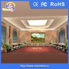 China factory wholesale indoor full color Iron cabinet LED display