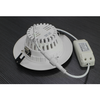 LED Round Downlight with SMD Light Source
