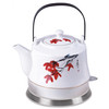 ceramic kettle tea pot