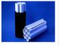 (PVC) honeycomb -u pipes