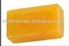 green laundry bar soap