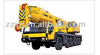 QAY130 All Terrain crane