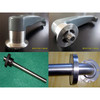 Investment casting  stainless steel handle