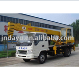 jib crane for construction