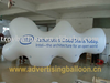 inflatable advertising figure