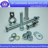 Furniture Hardware Wood Screw Nut Bolt, Custom Screw Nut,  Stud Nuts And Bolts