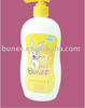 Children shampoo baby wash