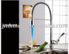 Brass led faucet
