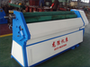 rolling machine for container