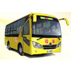 With A/C Dongfeng EQ6850ZD3G School Bus,Dongfeng Bus,School Bus