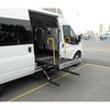 WL-UVL-700-1090 wheelchair lift for van