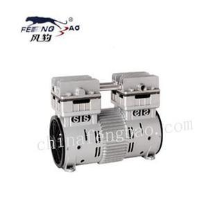 oil-free compressor pump