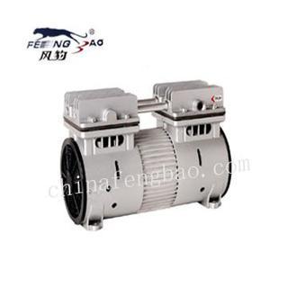 Oxygen generator pump