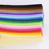 1mm DIY craft polyester felt custom size and colors