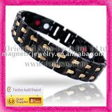 magnetic germanium bracelet