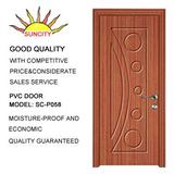 3% off price PVC door with CE,ISO9001