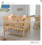 Baby crib sk-888
