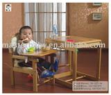 child's dinning chair (sk-327-3)