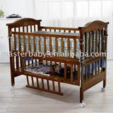 Baby Crib SK-121