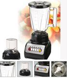 Multi-function 3 IN 1 fruit blender and mixer with 2 Two Grinders