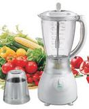 multi-function Plastic blender with 1 year warranty