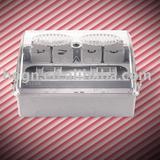 HOGN-8H Transparent Meter Cabinet