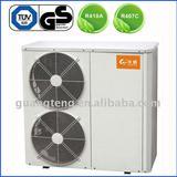 air to water heat pump, air source heat pump (GT-SKR050B)