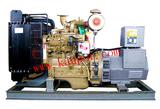 cummins silent generator,silent diesel generator  with best price
