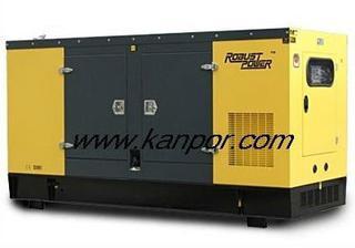 cummins silent generator 20kva -1250kva