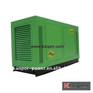 CUMMINS genset 4BTA3.9-G2 Diesel generator set with stamford alternator 40kw/50kva 44kw/55kva