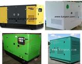 KP-CUMMINS genset 4BTA3.9-G2 Diesel generator set with stamford alternator 40kw/50kva 44kw/55kva
