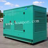 power 800kw/1000kva,728kw/910kva,Cummins with Leroy Somer, diesel generator set KTA38-G2A