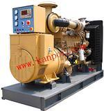 diesel generator open type/silent type