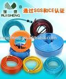pvc soft hose