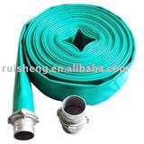 heavy duty lay flat hose
