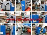Dory Hydraulic Test Bench