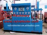 Dory Machinery Valve Testing Equipments