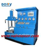 Hydraulic Valve Test Machine Vertical design